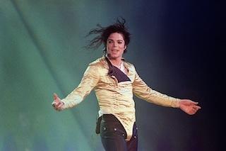 Netflix blocca la produzione del film su Michael Jackson, dopo le accuse di molestie