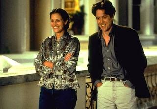 """""""Notting Hill"""", la favola moderna con Hugh Grant e Julia Roberts, usciva 20 anni fa"""