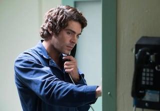 """Zac Efron è """"Ted Bundy"""", il serial killer che ammaliò e sconvolse gli USA negli anni '70"""
