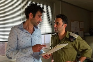"""Esce """"Tutti pazzi a Tel Aviv"""", la commedia satirica di Sameh Zoabi al cinema dal 9 maggio"""