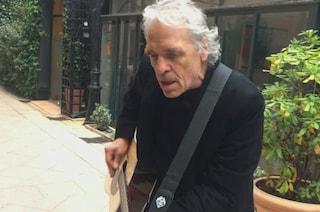 """Abel Ferrara si racconta in """"Alive in France"""", documentario tra musica, cinema e vita privata"""