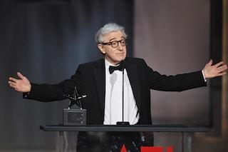 Woody Allen bloccato dagli editori, nessuno vuole pubblicare il suo libro di memorie