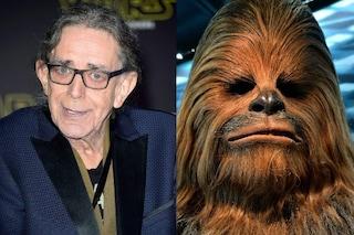 È morto Peter Mayhew, Chewbacca di Star Wars aveva 74 anni