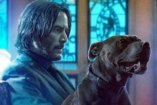"Che forza ""John Wick 3 - Parabellum"": Keanu Reeves è il re del box office"