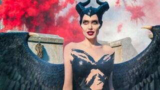 Maleficent - Signora del Male, il primo trailer: Angelina Jolie è più sexy che mai