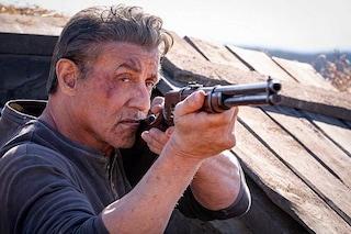 """""""Rambo 5: Last Blood"""", il primo trailer: è l'addio di Sylvester Stallone a John Rambo"""