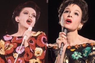 Renée Zellweger è Judy Garland, il rilancio dell'attrice che punta al secondo Oscar