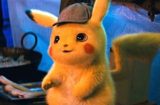 """Arriva nei nostri cinema """"Detective Pikachu"""", il primo live action dedicato al mondo dei Pokémon"""