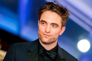 Robert Pattinson sarà Batman nel film di Matt Reeves