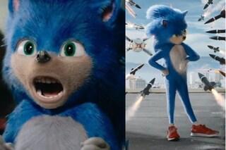 """Tutti odiano il nuovo Sonic, il personaggio verrà ridisegnato: """"Denti e gambe orribili"""""""