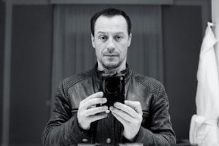 """Stefano Accorsi: """"Io regista? Ben venga se dovesse essere, magari con una serie"""""""