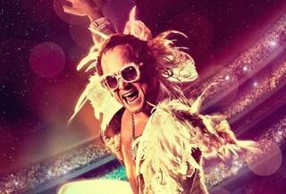 """""""Rocketman"""", il biopic su Elton John, sbarca nei nostri cinema dal 29 maggio"""