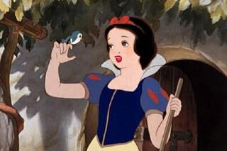 """Nessun film Disney sfugge al remake: arriva pure il rifacimento di """"Biancaneve e i 7 nani"""""""