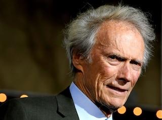 Clint Eastwood a 90 anni sarà regista, attore e produttore del film Cry Macho