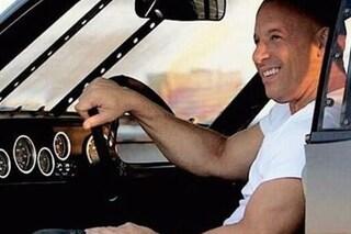 """Al via le riprese di Fast and Furious 9, Vin Diesel: """"Terminato il primo giorno di set """""""