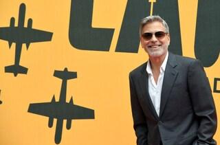 """George Clooney approda sul web, attore e produttore per il film """"Goodmorning, Midnight"""""""