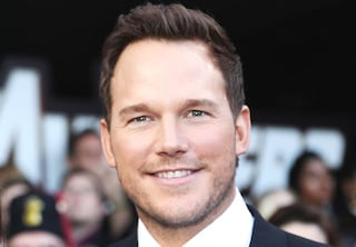 "Chris Pratt, la star di ""Guardiani Della Galassia"" e ""Jurassic World"", compie 40 anni"
