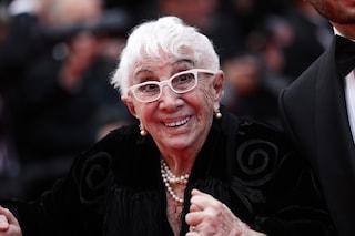Oscar alla carriera a Lina Wertmüller: dopo tre nomination, il premio arriva a 90 anni