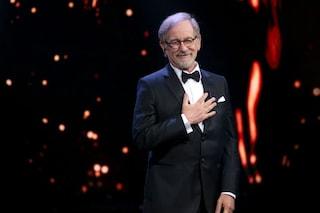 Steven Spielberg esordisce nel mondo delle serie tv online