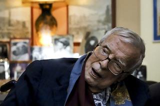 Morto Franco Zeffirelli, l'ultimo grande maestro del cinema italiano