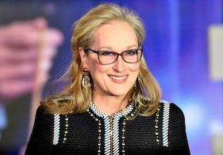 Buon compleanno a Meryl Streep, l'immensa diva da 3 Oscar compie 70 anni