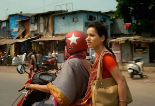 "Al cinema ""Sir – Cenerentola a Mumbai"", la favola amara e moderna di Rohena Gera"