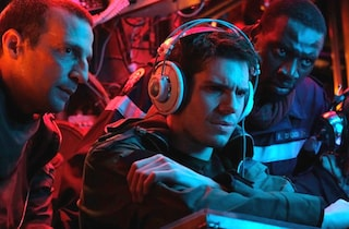 """In arrivo """"Wolf Call – Minaccia in alto mare"""", il thriller ambientato in un sottomarino nucleare"""