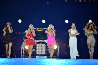 Spice Girls non solo in tour, dopo la reunion arriva il film d'animazione sulle regine del pop