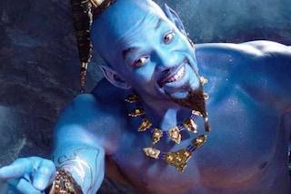 Niente ferma Aladdin, è già il film più visto dell'anno dopo Avengers