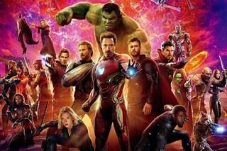 """""""Avengers: Endgame"""" torna al cinema, con scene inedite: lo scopo è battere il record di """"Avatar"""""""