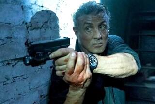 """In """"Escape Plan 3"""" Sylvester Stallone affronta l'ultima sfida per salvare la sua donna"""