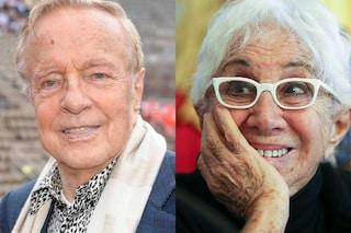 "Lina Wertmuller: ""Ingiusto non aver dato l'Oscar a Franco Zeffirelli, condivido il mio con lui """