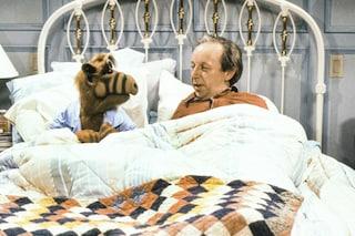 Morto l'attore Max Wright, era il papà di Alf nella celebre sit com