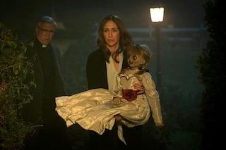 """Tutto su """"Annabelle 3"""", l'atteso terzo capitolo sulla storia della bambola indemoniata"""