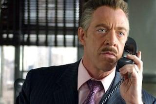"""""""Spider-Man: Far From Home"""", JK Simmons riprende il ruolo di Jameson del Daily Bugle"""