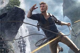 Il film di Uncharted ha una data d'uscita: dicembre 2020