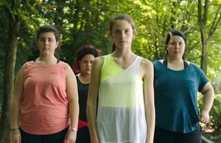 """Nelle sale """"Dolcissime"""", il film di Francesco Ghiaccio tra body shaming e voglia di riscatto"""