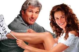 """""""Se scappi, ti sposo"""", la commedia sentimentale con Julia Roberts e Richard Gere, usciva 20 anni fa"""