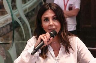 """Sabrina Ferilli: """"La libertà di pensiero delle donne rappresenta la vera emancipazione"""""""