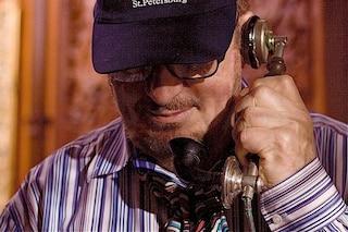 Morto Ennio Guarnieri, storico direttore della fotografia che lavorò con Franco Zeffirelli
