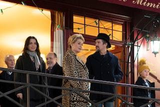 Venezia 2019, il film di apertura è La vérité con Catherine Deneuve, Juliette Binoche e Ethan Hawke