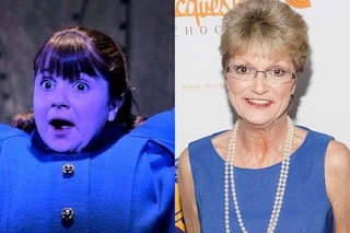 "Morta Denise Nickerson, era Violet in ""Willy Wonka e la fabbrica di cioccolato"""