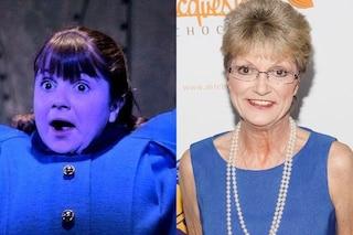 """Morta Denise Nickerson, era Violet in """"Willy Wonka e la fabbrica di cioccolato"""""""