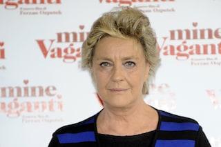 Morta Ilaria Occhini, l'attrice premiata col David di Donatello aveva 85 anni