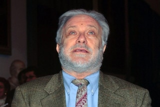 """Morto Luciano De Crescenzo, il ricordo dei famosi: """"Perdiamo un grande amico, un maestro"""""""