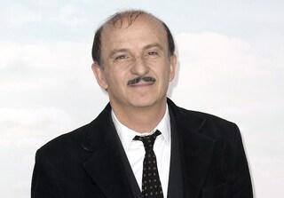 Carlo Buccirosso compie 65 anni e diventa un acchiappafantasmi con Christian De Sica