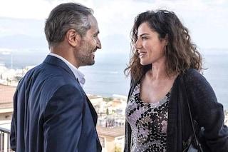 """Arriva al cinema """"Vita segreta di Maria Capasso"""", il film di Salvatore Piscicelli con Luisa Ranieri"""