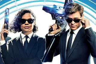 Men In Black-International vince al box office, in Usa volano Il Re Leone e Quentin Tarantino