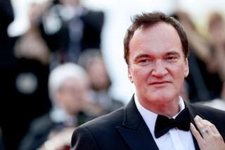 """Quentin Tarantino potrebbe smettere di fare film: """"Penso di aver dato tutto quello che ho da dare"""""""