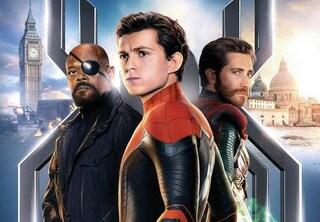"""Tutto su """"Spider-Man: Far From Home"""", il 23° film Marvel in cui l'Uomo Ragno sfida gli Elementali"""